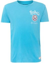 True Religion Rebels T-Shirt - Lyst