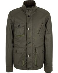 Racing Green Friday Four Packet Wax Jacket - Lyst
