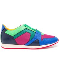 Burberry Prorsum The Field Sneaker - Lyst