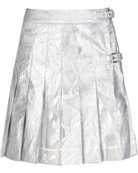 Antonio Berardi Knee Length Skirt - Lyst