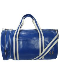 Fred Perry B Town Bag - Lyst