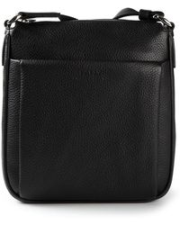 Bally Shoulder Bag - Lyst