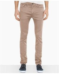 Levi's 510 Skinny Fit True Chino Jeans - Lyst
