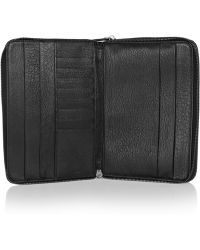 Jil Sander - Textured-leather Ipad Mini Case - Lyst