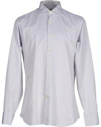 Roda | gray Shirt | Lyst
