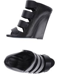 Narciso Rodriguez Sandals - Lyst