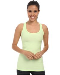 The North Face T Lite Tank - Lyst