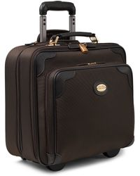 Brooks Brothers Nylon Office Trolley - Lyst