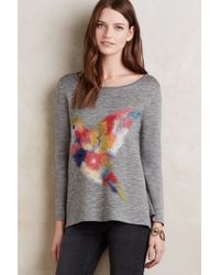 Troubadour - Fly Away Pullover - Lyst