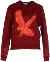 Stella McCartney Sweatshirt - Lyst