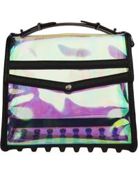 Nila Anthony - From The Bay Purse - Black - Lyst