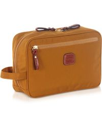 Bric's - X-travel Nylon Beauty Case - Lyst