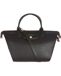Longchamp Le Pliage Heritage Over The Shoulder Handbag - Lyst
