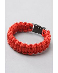 Rothco The Paracord Bracelet - Lyst