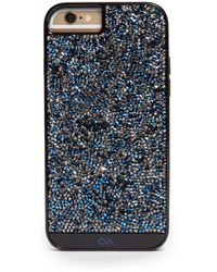 Case-Mate - Beaded Iphone 6 Case - Lyst