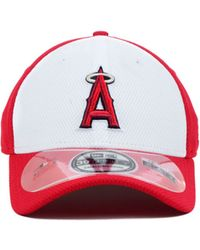 super popular ce7e9 52147 switzerland ktz los angeles angels of anaheim diamond era 39thirty cap lyst  f75b1 03106