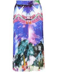 Manish Arora 34 Length Skirt - Lyst