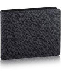 Louis Vuitton Slender Wallet - Lyst
