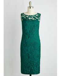 Marina - Best Lace Scenario Dress - Lyst