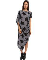 Vivienne Westwood Anglomania Annex Dress - Lyst