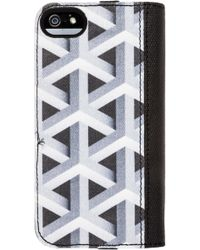 Hex The Iphone 5/5S Icon Wallet - Lyst