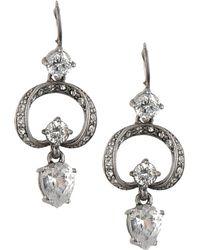 Juicy Couture | Earrings | Lyst