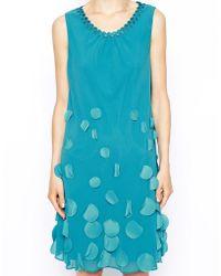 Coast Blue Bella Dress - Lyst
