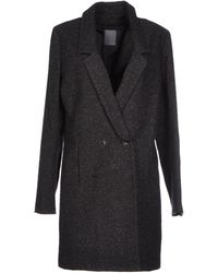 Lot78 - Coat - Lyst