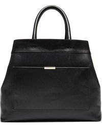 Victoria Beckham - Liberty Inside Out Tote - Lyst