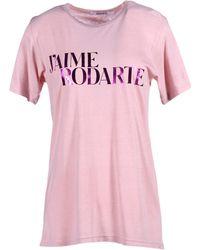 Rodarte | T-shirt | Lyst
