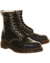 Dr. Martens Capper Boot - Lyst