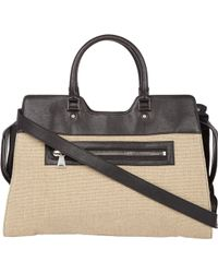 Proenza Schouler Ps13 Large Shoulder Bag - Lyst