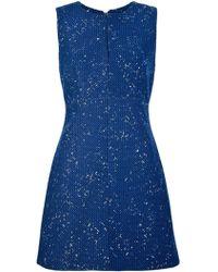 Diane von Furstenberg Dress - Lyst