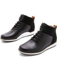 Ohw? - Gatland Boots - Lyst