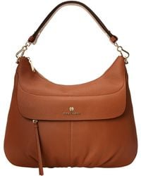 Vince Camuto Dean Hobo - Lyst