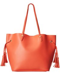 Steve Madden Blagoon Large Tote - Lyst