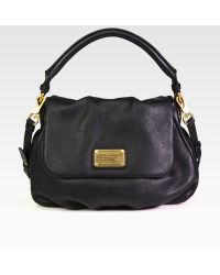Marc By Marc Jacobs Classic Q Little Ukita Satchel - Lyst