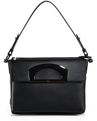 Christian Louboutin Passage Ranch Paris Shoulder Bag - Lyst