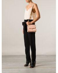 Alexander Wang 'Marion' Shoulder Bag - Lyst