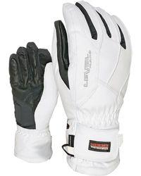 Level - Super Radiator Gore-tex Ski Gloves - Lyst