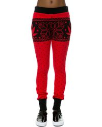 LRG - The Night Walk Thermal Bottom - Lyst