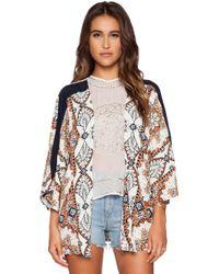Cleobella - Ibiza Kimono - Lyst