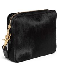 Alexander McQueen Pony Strap Bag - Lyst