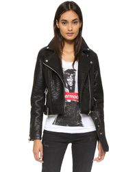ELEVEN PARIS - Pistols Jacket - Black - Lyst