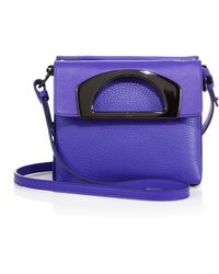 Christian Louboutin Passage Mini Convertible Crossbody Bag - Lyst