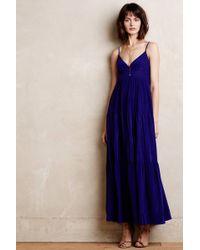 Twelfth Street Cynthia Vincent Cascata Maxi Dress - Lyst