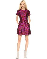 Nina Ricci Multicolored Skirt Mure - Lyst