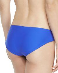 Zinke - Ultramarine Taylor Underwire Swim Top - Lyst
