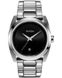 Nixon - 'the Queenpin' Watch - Lyst