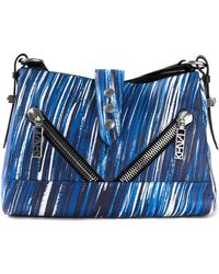 Kenzo High Waves Kalifornia Shoulder Bag - Lyst